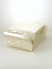 Cellophane Bags - 4 Pounds