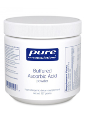 Buffered Ascorbic Acid Powder