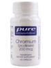 Chromium (Picolinate) 200 mcg