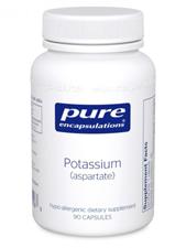 Potassium (Aspartate)