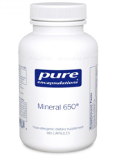 Mineral 650