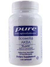 Boswellia AKBA - 5-Loxin
