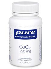 CoQ10 250 mg