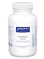 Strontium (Citrate)