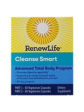 Original CleanseSMART Advanced Cleanse