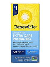 Ultimate Flora Extra Care Probiotic 50 Billion