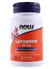 Lycopene 20 mg
