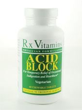 Acid Block
