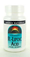 R-Lipoic Acid 100 mg
