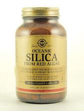 Oceanic Silica 54 mg