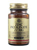 Zinc Picolinate 22 mg