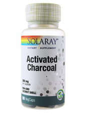 Activated Charcoal 280 mg