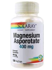 Magnesium Asporotate 400 mg
