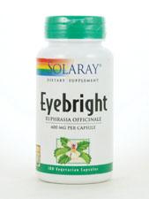Eyebright 400 mg