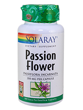 Passion Flower 350 mg