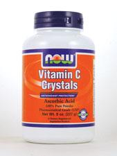 Vitamin C Crystals 2.25 g