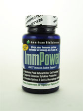 ImmPower