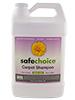 SafeChoice Carpet Shampoo