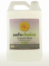 SafeChoice Carpet Seal