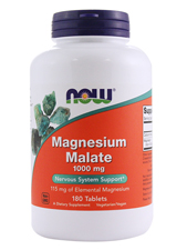 Magnesium Malate 150 mg