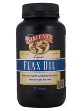 Lignan Flax Oil