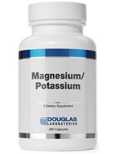 Magnesium Potassium