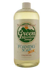 Foaming Soap Unscented  - Refill