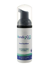 Hands2Go Instant Foaming Hand Sanitizer