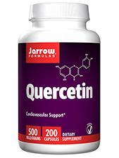 Quercetin 500 mg