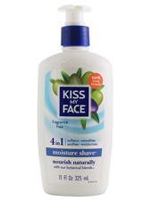 Moisture Shave - Fragrance Free