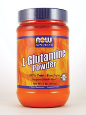 L-Glutamine Powder 5,000 mg
