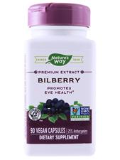 Bilberry Standardized