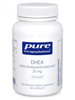 Micronized DHEA 25 mg