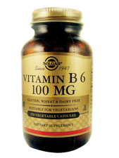 Vitamin B6 100 mg