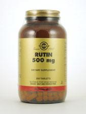 Rutin 500 mg