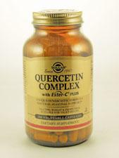 Quercetin Complex with Ester-C Plus