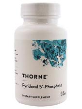 Pyridoxal 5' Phosphate