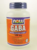 GABA with B-6 Mood Support 500 mg