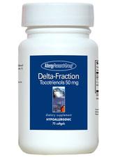 Delta-Fraction Tocotrienols 50 mg