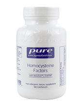 Homocysteine Factors