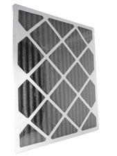 Air Vak Plus Standard Filter 16 x 25 x 1