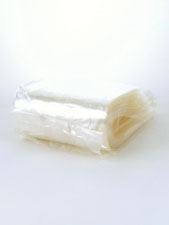 Cellophane Bags - 3 Pounds