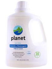 Ultra Liquid Laundry Detergent - Free & Clear