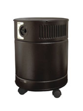 AirMedic Pro 5 Vocarb with UV Air Purifier (Formerly 5000 Vocarb Air Purifier with 10 Watt UV Bulb)