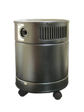 AirMedic Pro 6 Vocarb with UV Air Purifier (Formerly 6000 Vocarb Air Purifier with UV)