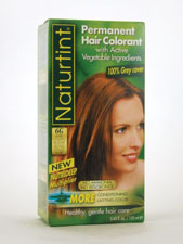 Permanent Hair Colorant
