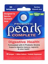 Probiotic Pearls Complete