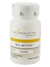 B12-Active - Cherry Flavor