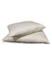 Organic Cotton Filled Pillow - Regular Loft