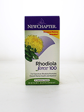 Rhodiolaforce 100 100 mg